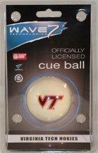 NCAA Cue Ball NCAA Team: Virginia Tech