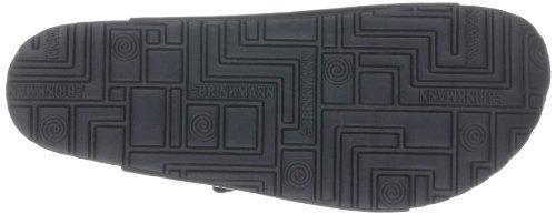 6 Noir Chaussures femme 701171 Dr V Noir Brinkmann 0q1zxO8