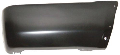 OE Replacement Toyota 4-Runner Rear Passenger Side Bumper Extension Outer (Partslink Number TO1105112)