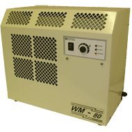 Ebac WM 80 Dehumidifier (10284GL-US)