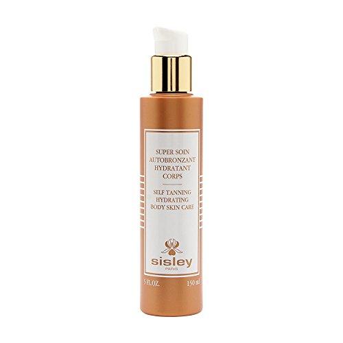 Sisley Self Tanning Hydrating Body Skin Care 150ml 5oz