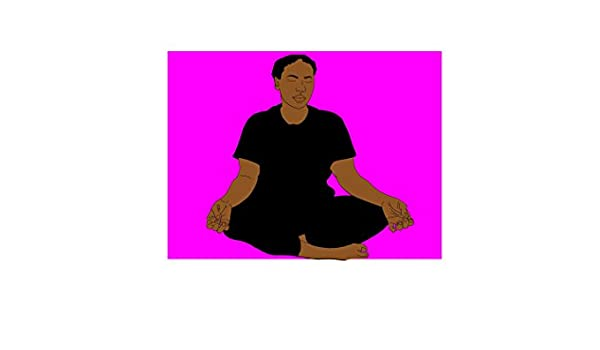 Amazon.com: Yr21 How To Be A Chubby Yogi: SPIRITUALLY HEAL ...