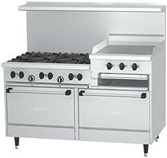Amazon Commercial Ranges Home Kitchen