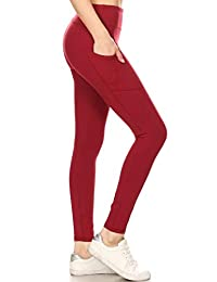 Leggings Depot Bat10 - Leggings para mujer