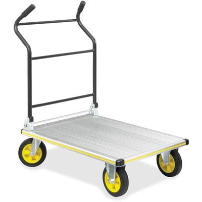 SAF4053NC - Safco Stow-Away Platform Hand Truck