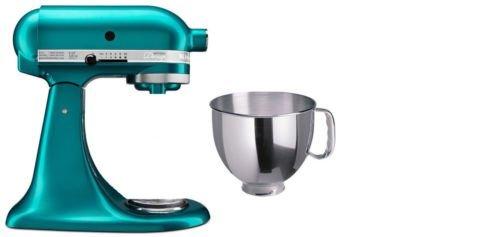 kitchenaid artisan glass bowl - 3