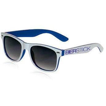 Bierstick Ultimate Package Deal - 2X Biersticks Flag Hat Sunglasses Extra Orings & Mouthpiece by Bierstick (Image #4)