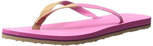UGG Women's Magnolia Flip Flop, Pink Azalea, 5 US/5, used for sale  Delivered anywhere in USA
