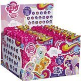 My Little Pony Wave 12 Cutie Mark Magic Collection Blind Bag Figures - Full Box of 24 by My Little Pony