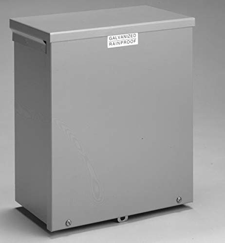 A36R3612 - Metal Enclosure, Screw Cover, Electrical / Industrial, Steel, 914 mm, 914 mm, 305 mm, IP32 (A36R3612)