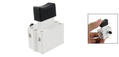 Interruptor eDealMax 10A DPST cerradura en Tipo de Energía Eléctrica Herramienta de activación - - Amazon.com