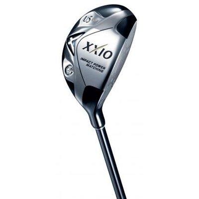 2010新製品ダンロップ新 XXIO(新ゼクシオ)ユーティリティ新ゼクシオMP600カーボンシャフト(R)U5