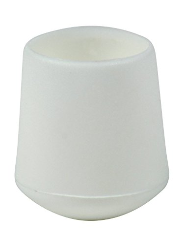 16 pcs Domed Furniture Feet Ferrules Caps Stoppers in Many Sizes /& Colours by Lifeswonderful/®