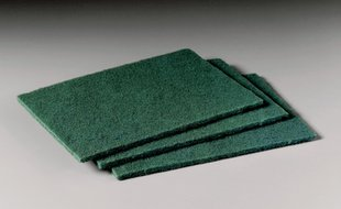 Scotch-BriteTM PROFESSIONAL Commercial Scouring Pad 96 MCO 08293