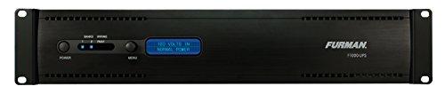(Furman F1000-UPS Uninterruptible Power Supply Battery Backup/Power Conditioner)