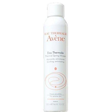 AVÈNE THERMAL SPRING WATER Spray for face neck and body / Spray für Gesicht Hals und Körper 300 ml Made in Frankreich