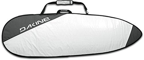 Dakine Daylight Surf Thruster Bag, 6-Feet, White