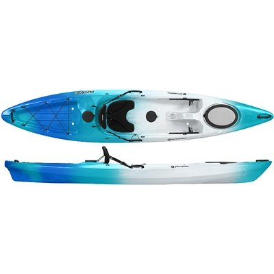 Perception Pescador 12.0 Kayak - 2015