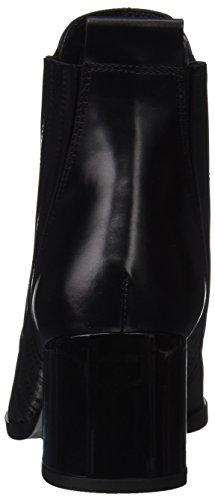 6396 Black retail Noir Pons b04 Es Quintana Bottines Femme qzzZH