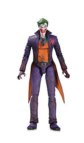 DC Collectibles Essentials: DCeased The Joker Action Figure