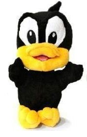 Baby Daffy Duck 1026cm  Baby Looney Tunes  Quality super soft