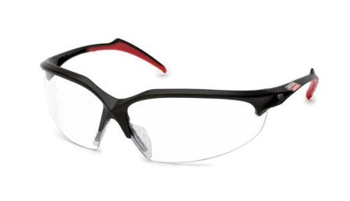 Lincoln Electric Finish Line Clear Safety Glasses