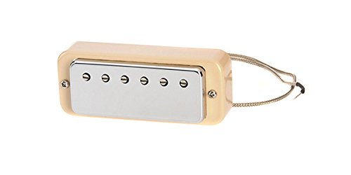 【ポイント10倍】 GIBSON Humbucker ギブソン ギター用ピックアップ Mini GIBSON Humbucker Bridge Bridge Nickel B071J87CY5, HALOA BOX ART:70d022b1 --- egreensolutions.ca