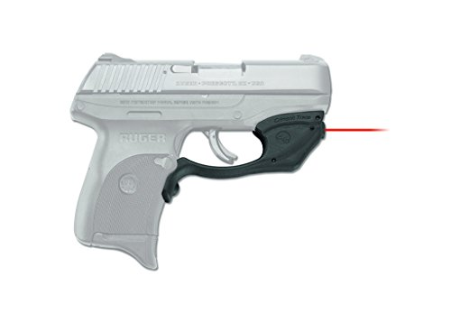 Crimson Trace Red Laser Sight for Ruger LC9, LC9s, LC380 & EC9S LG-416 Red Laser Sight for Ruger LC9, LC9s, LC380 & EC9S