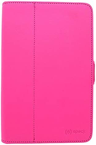 Amazon Com Speck Fitfolio Case For Verizon Ellipsis 7 Rasperry Pink