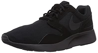 New Nike Men's Kaishi Athletic Shoe Black/Black 7.5