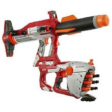 Nerf N-Strike 3-in-1 Basic Blaster