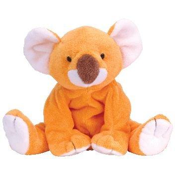 Ty Pluffies - Pookie Koala Bear