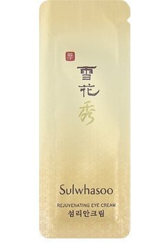 Sulwhasoo Sample Rejuvenating Cream Normal product image