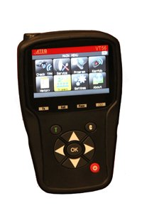 Ateq Tpms Tools LLC VT56-PROMO TPMS Tool with Intuitive Actions