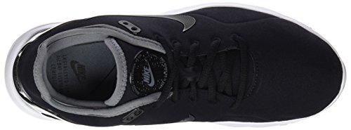 Running Wmns Cool Runner Nike Ld Compétition Chaussures Lw black De White Femme 001 Noir Grey qTZYwTx