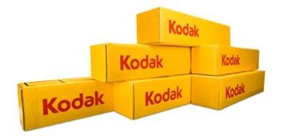 Kodak Wide Format - ECD22162100 - Kodak Water-Resistant Removable Vinyl Paper