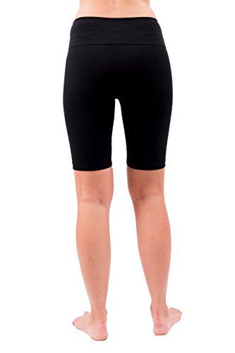 07c82b33c9 NIRLON Yoga Shorts for Women Athletic Running Jogging & Sport Short Yoga  Pants Best Workout Short