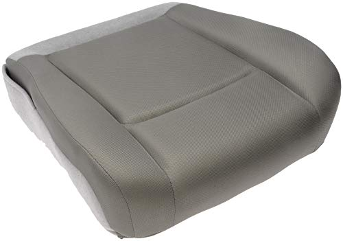Dorman 926-899 Cloth Bottom Seat Cushion for Select Ford E-Series Vans ()