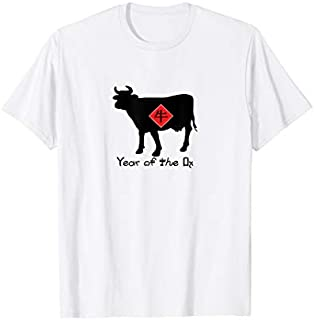 ⭐️⭐️⭐️ Year of The Ox Beef & Steak Chinese Lunar New Years Need Funny Short/Long Sleeve Shirt/Hoodie