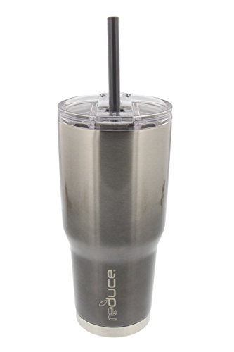 reduce COLD-1 Vacuum Insulated Thermal Tumbler, 34oz – Cha