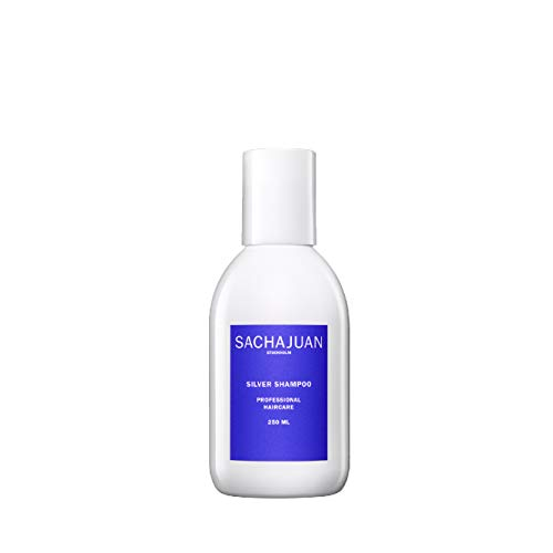 SACHAJUAN Silver Shampoo, 8.4 Fl Oz