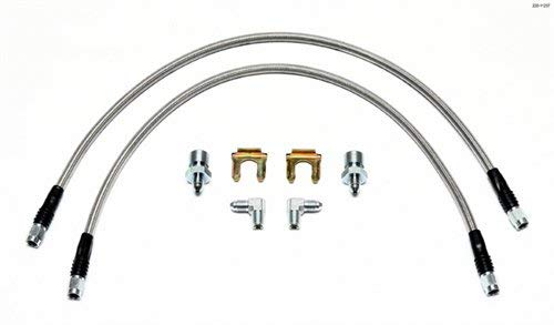 Wilwood 220-11237 Flexline Kit ()