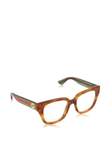 Gucci - GG0037O-001 Optical Frame - Eyewear Gucci Mens