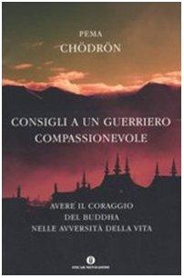 Consigli a un guerriero compassionevole. Avere il coraggio del Buddha nelle avversità della vita