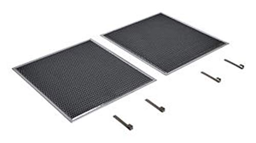 Whirlpool W10905733 24″ Replacement Charcoal Filter Kit