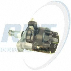 UPC 874183000962, Richporter Technology MZ34 Distributor