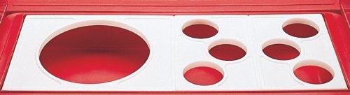 Cambro Food Bar Bowl Hldr 18