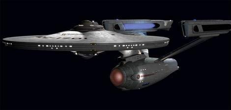 Enterprise Light - Movie Quality Complete LED Light & Sound System for Polar Lights Star Trek USS Enterprise NCC-1701 Refit/A 1:350 Model Kit