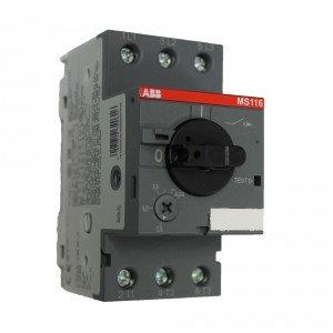 10 A /à 16 A ABB Disjoncteurs magn/éto-Thermique Amp/ères