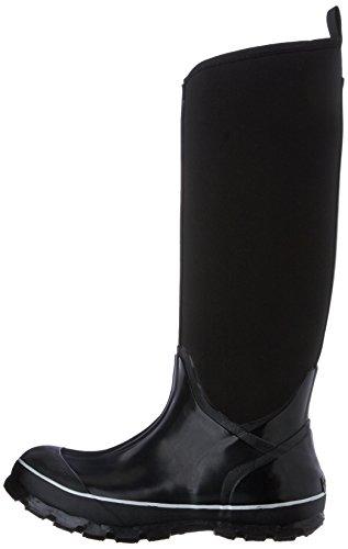 Baffin Black Women's Boot Meltwater Rain r6UrHxqzw8